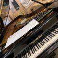 レコーディングの旅[6]|古典調律の実験?!Bach's Seals? Vallotti, Young?